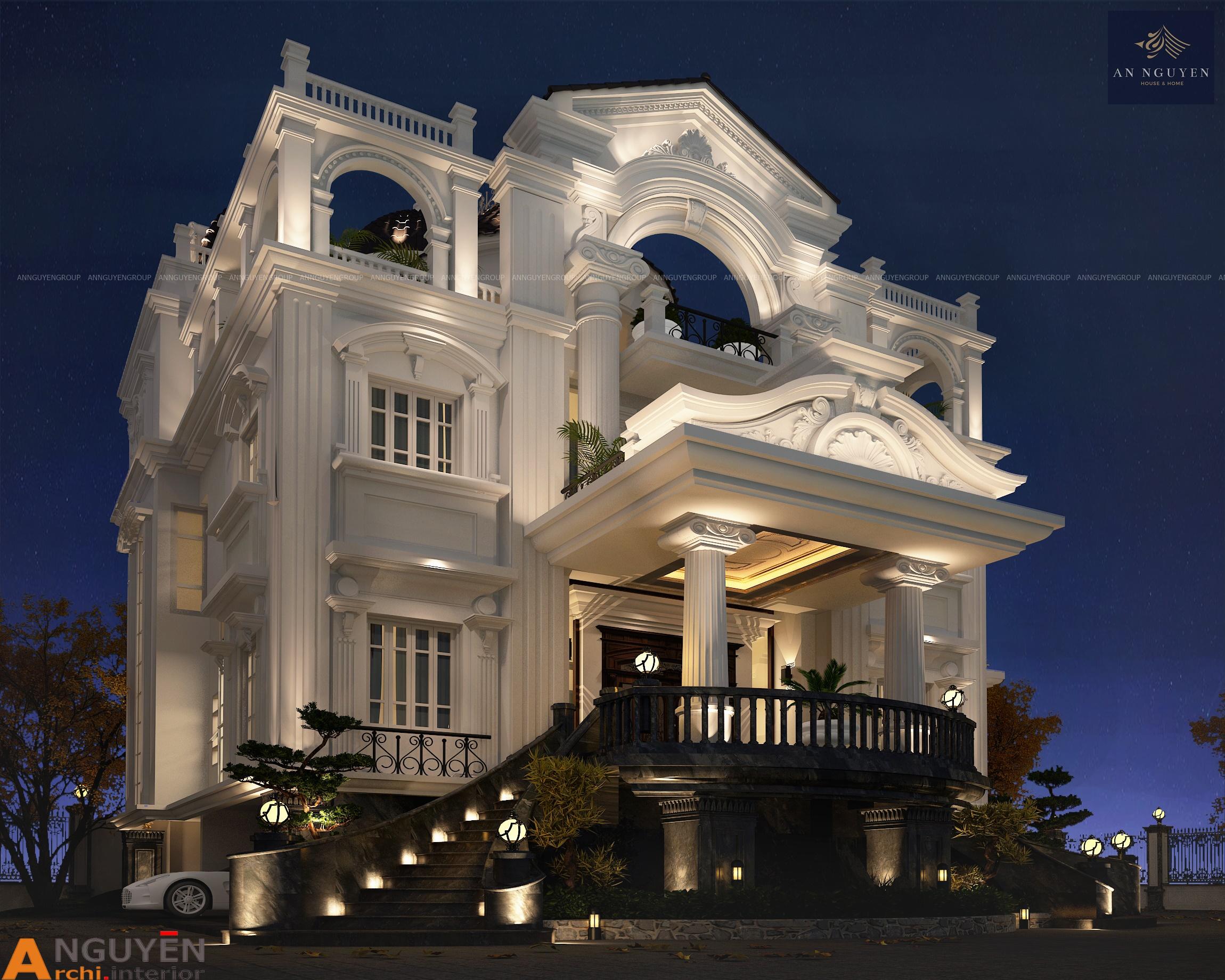 Nam Định Villa